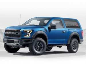 50 New Ford S New Bronco 2020 Style