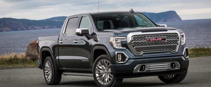 50 New Gmc Pickup 2020 Speed Test