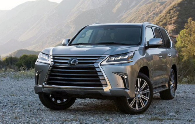 50 New Lexus Gx Update 2020 Redesign Performance And New Engine