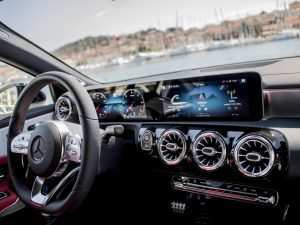 50 New Mercedes A Class 2019 Price Style
