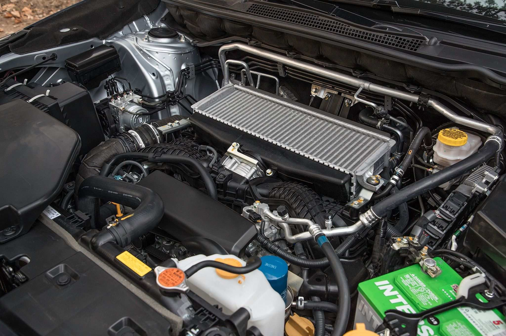 50 New Subaru Ascent 2019 Engine Engine