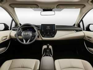 50 New Toyota Gli 2020 In Pakistan New Model and Performance