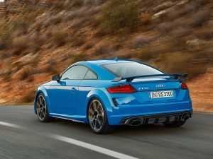 50 The 2019 Audi Tt Rs Reviews