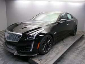 50 The 2019 Cadillac Cts Configurations