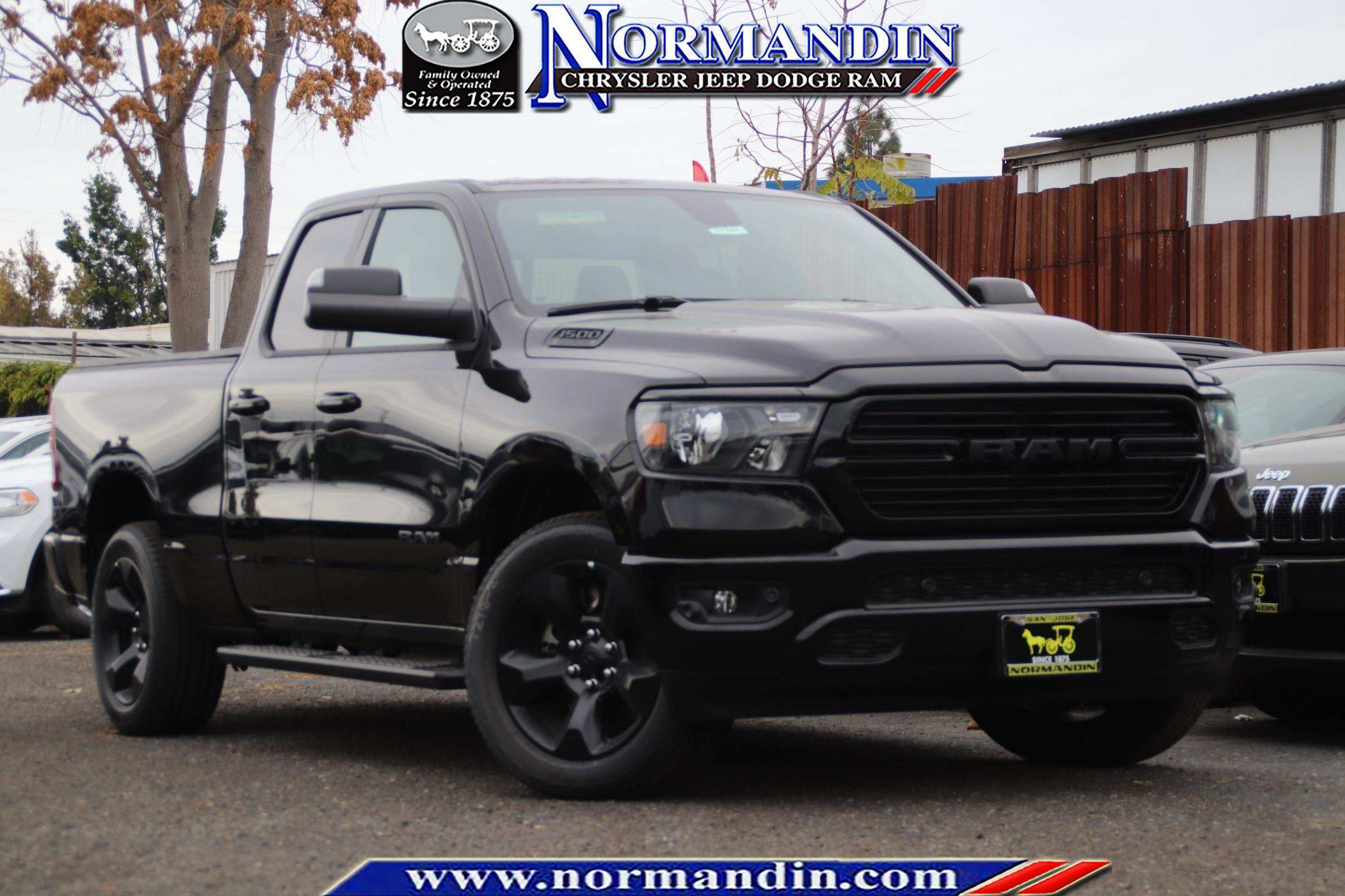 50 The 2019 Dodge 1500 For Sale Overview