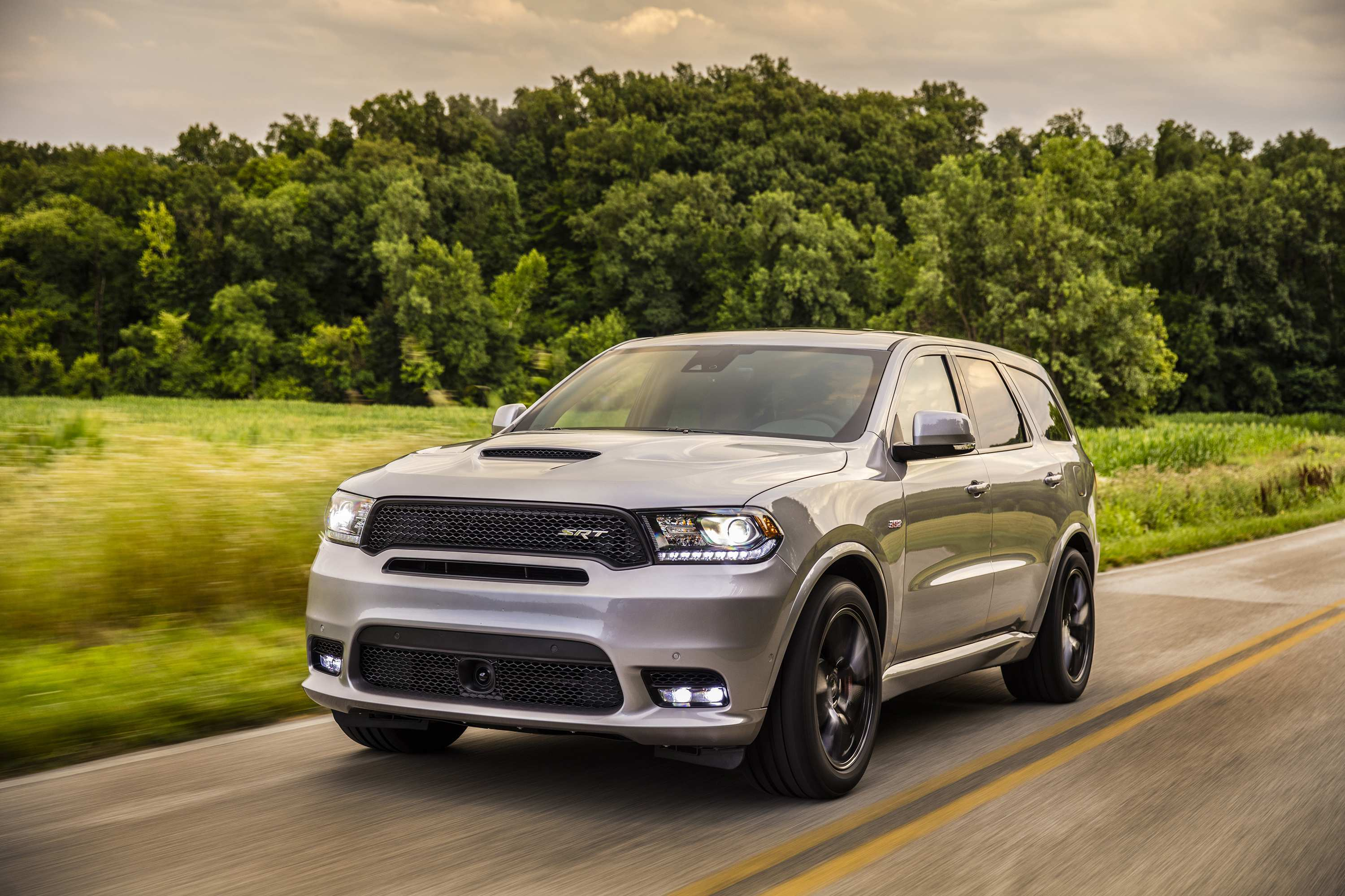 50 The 2019 Dodge Durango Srt Specs And Review