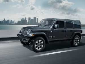 50 The 2019 Jeep Images Exterior