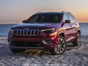 50 The 2019 Jeep Suv Pricing
