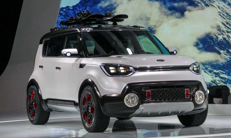 50 The 2019 Kia Redesign Prices