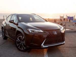 50 The 2019 Lexus Cars Pricing