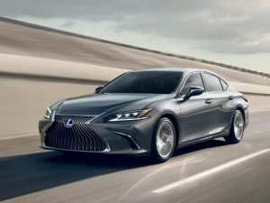 50 The 2019 Lexus Es 350 Pictures Redesign and Review