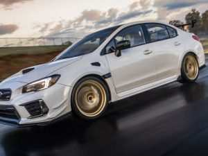 50 The 2019 Subaru Hatchback Sti Engine