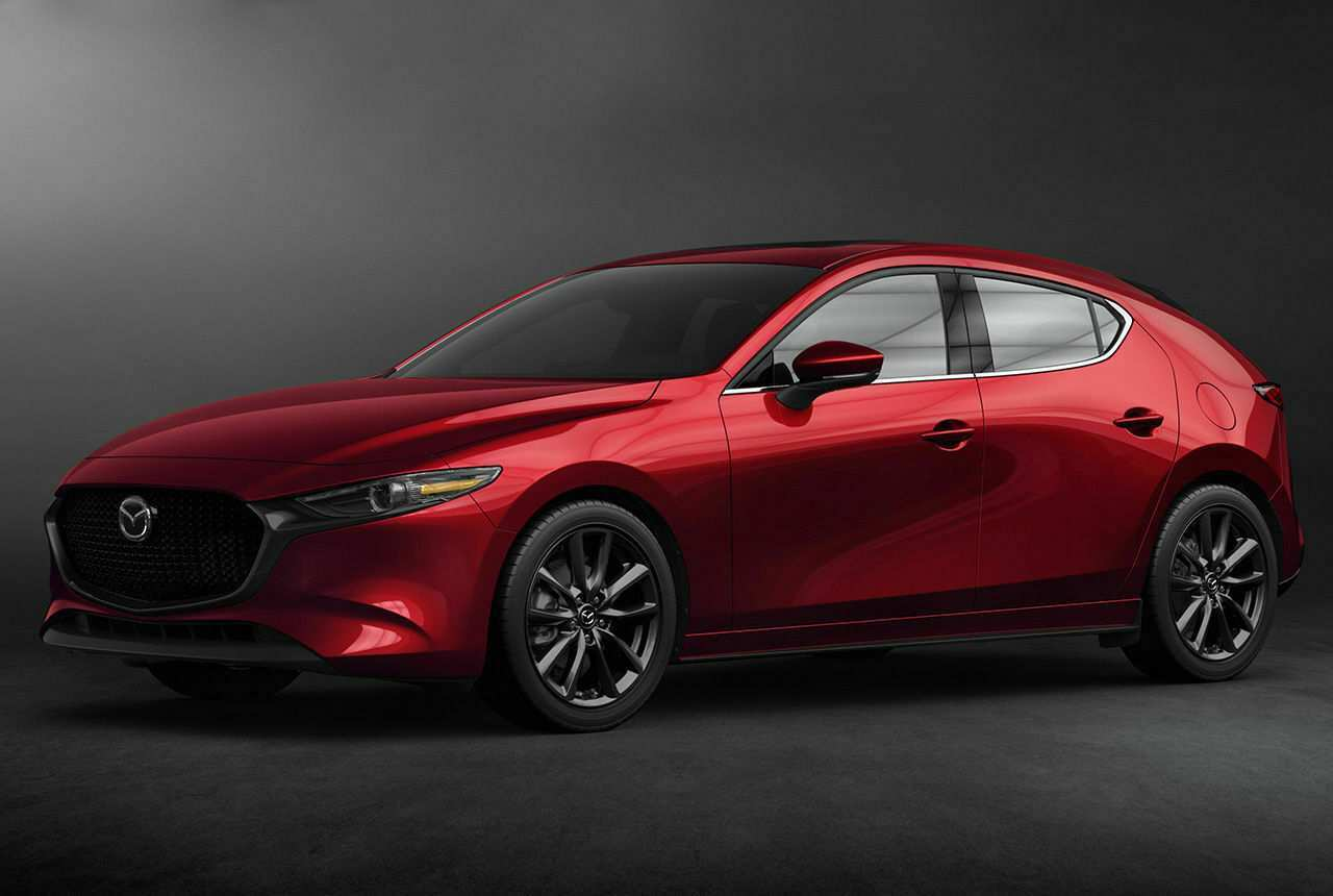 50 The 2020 Mazda 3 Hatchback Price Pricing