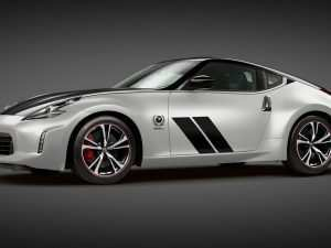 50 The 2020 Nissan 370Z Spesification