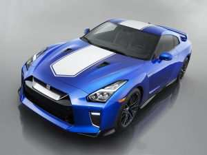 50 The 2020 Nissan Skyline Gtr Pictures