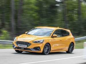 50 The Best 2019 Ford Focus Specs and Review