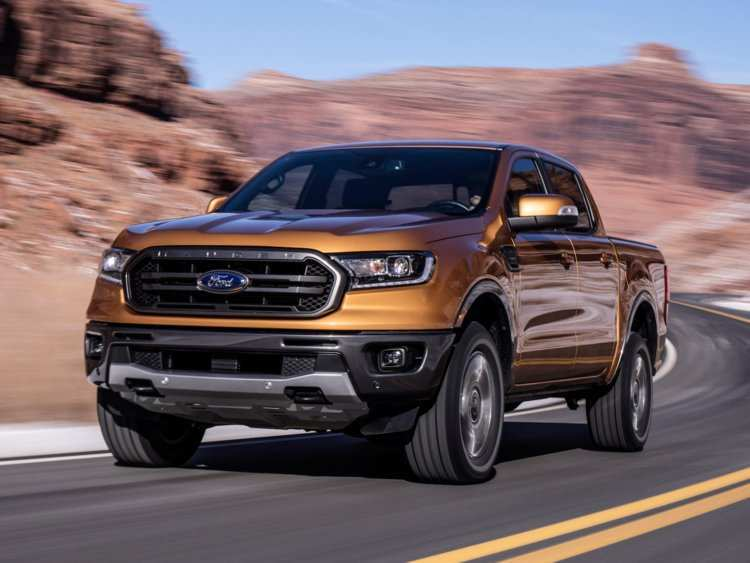 50 The Best 2019 Ford New Cars Style