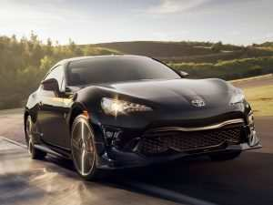 50 The Best 2019 Toyota Brz Price