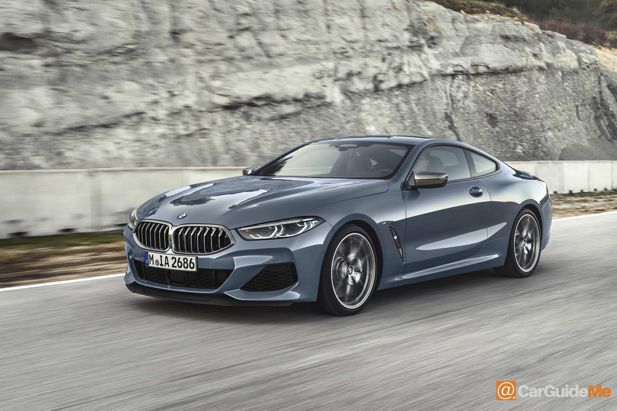 50 The Best 2020 Bmw 850I Specs And Review