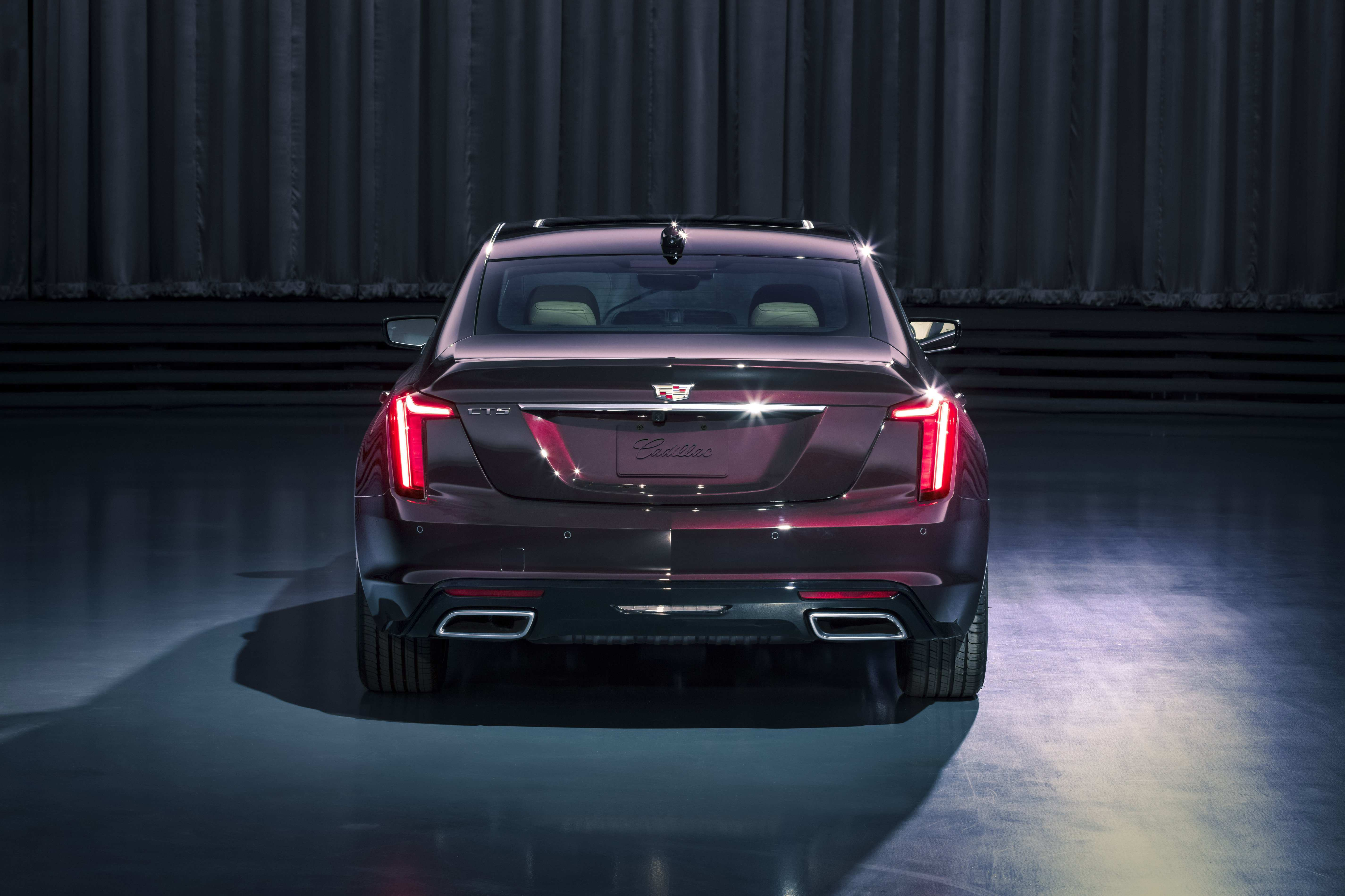 50 The Best 2020 Cadillac Sports Car Release Date