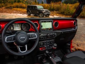 50 The Best 2020 Jeep Wrangler Jl Release Date Review