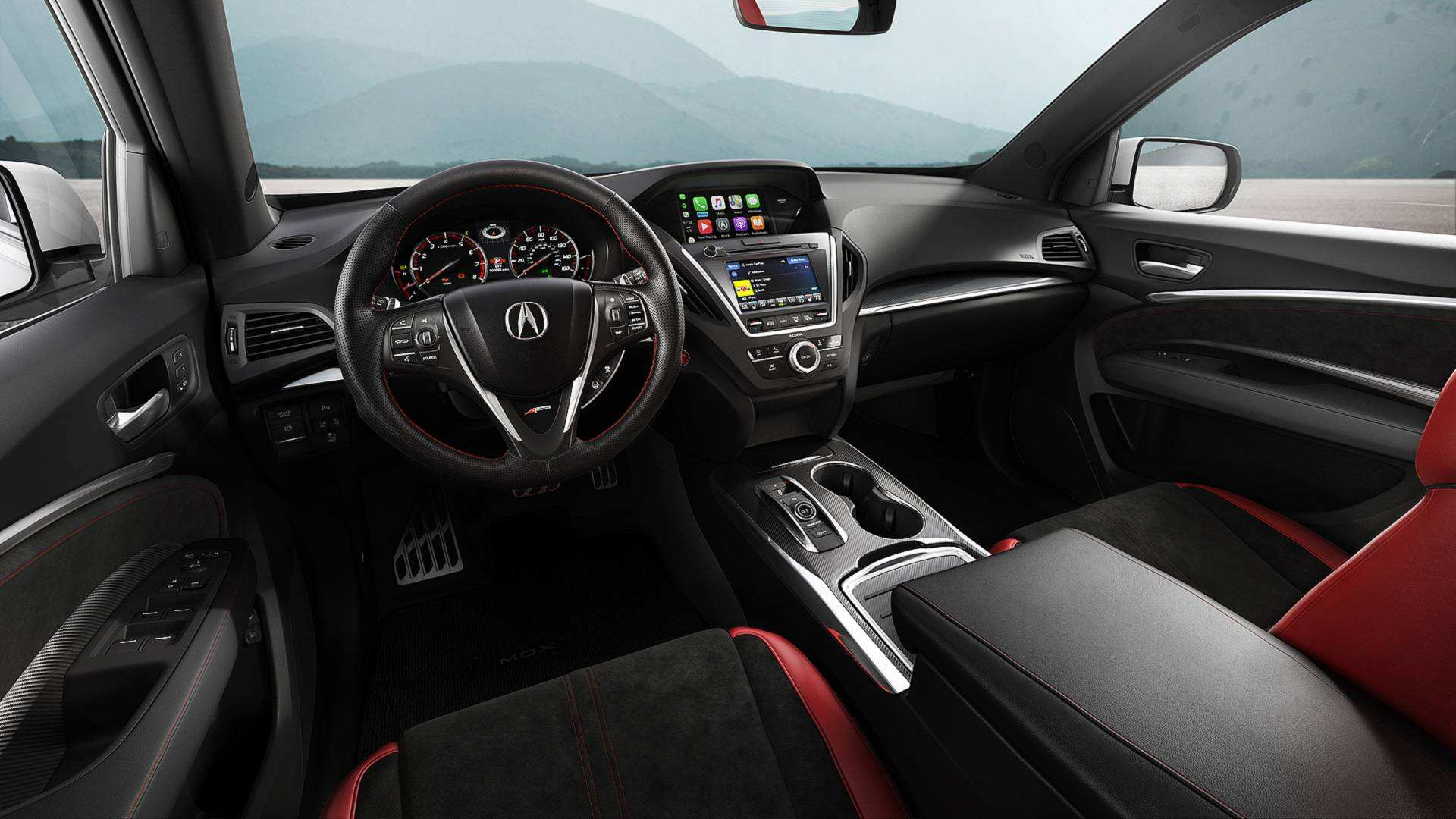 50 The Best Acura Mdx 2020 Redesign And Concept