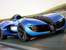 50 The Best Bugatti Concept 2020 Performance and New Engine