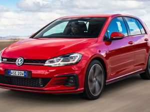 50 The Best Golf Vw 2019 Overview