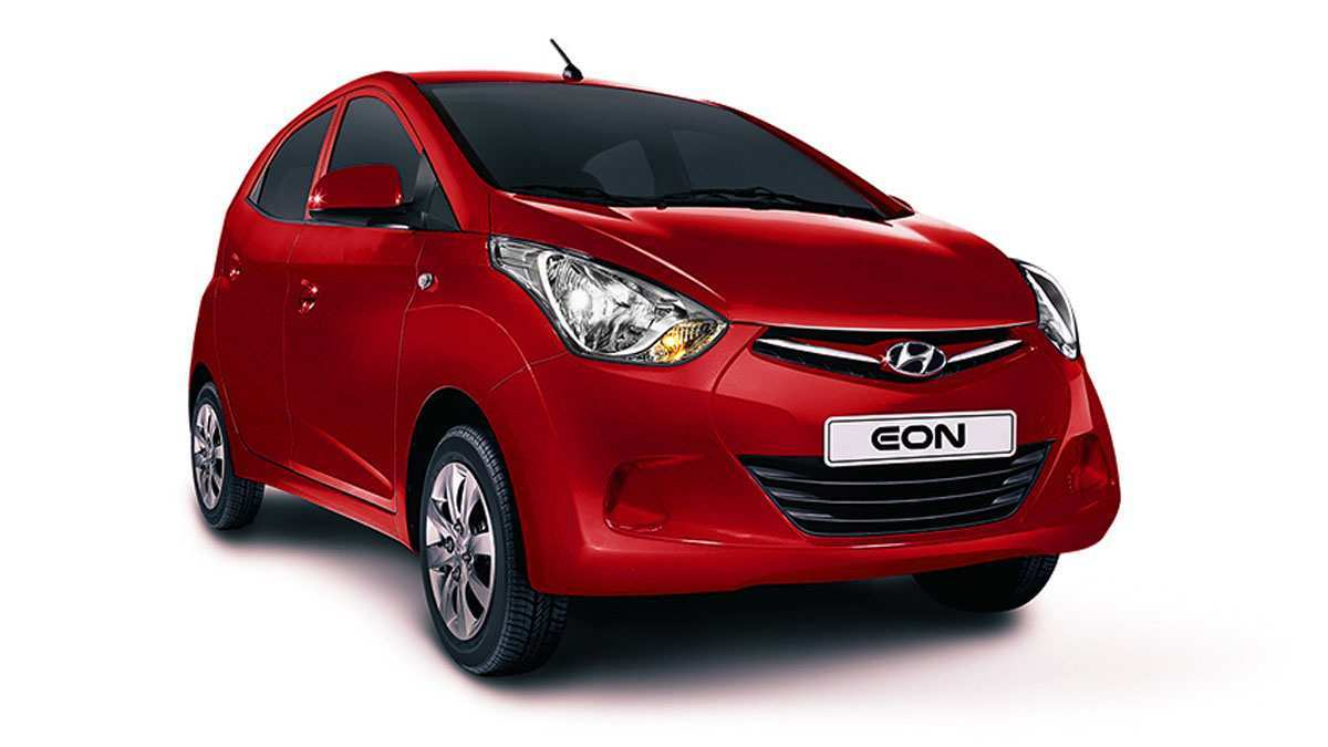 50 The Best Hyundai Eon 2019 Specs And Review