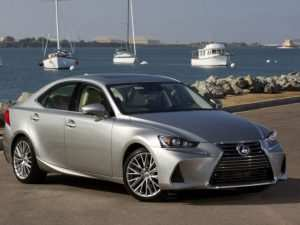 50 The Best Lexus Isf 2020 New Model and Performance