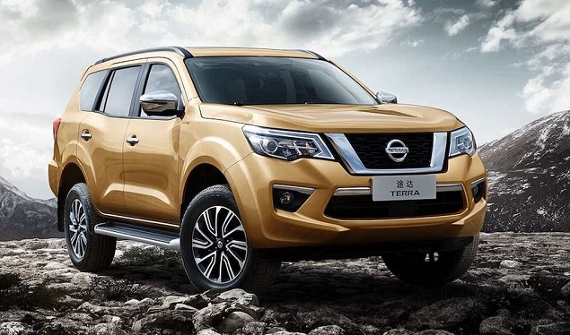 50 The Best Nissan Xterra 2020 Release Date New Model And Performance