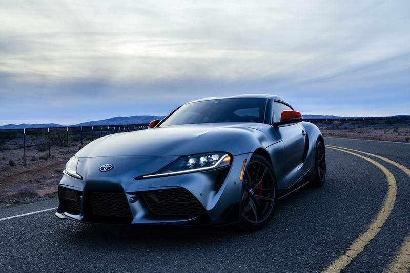 50 The Best Toyota Gr Supra 2020 Specs And Review