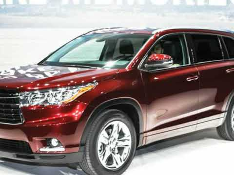 50 The Best Toyota Kluger 2020 Model Configurations
