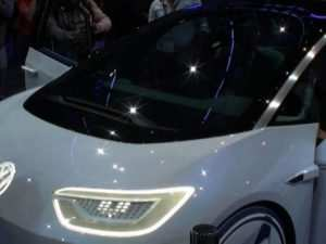 50 The Best Volkswagen Elettrica 2020 New Model and Performance