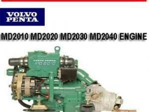 50 The Best Volvo Penta 2020 Manual Price and Release date
