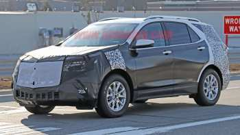 50 The Chevrolet Equinox 2020 Configurations