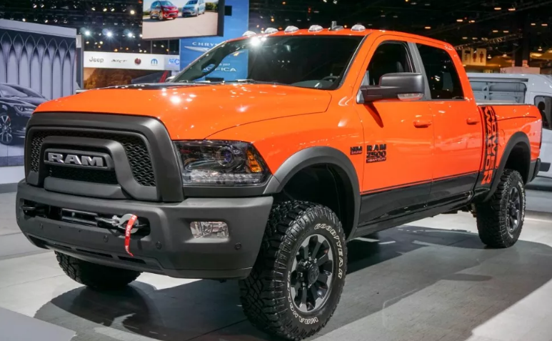 50 The Dodge Power Wagon 2020 Release Date And Concept
