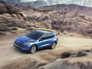50 The Ford Phev 2020 Redesign and Review
