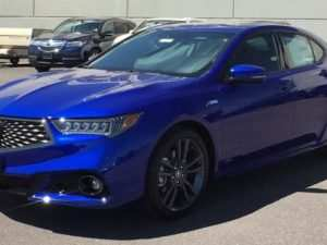 50 The Honda Tlx 2020 Speed Test