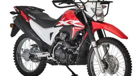50 The Honda Xr 2019 New Model And Performance