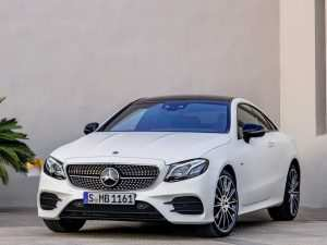 50 The Mercedes 2019 E Class Price Review and Release date