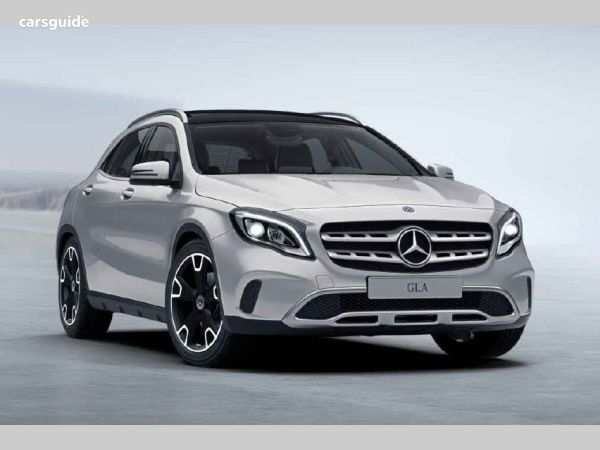 50 The Mercedes 2019 Gla Overview