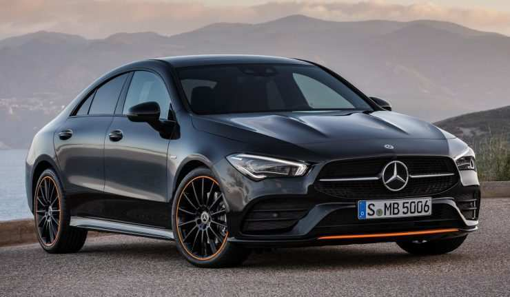 50 The Mercedes 2019 Malaysia Specs