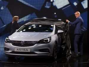 50 The New Opel Astra 2020 Photos