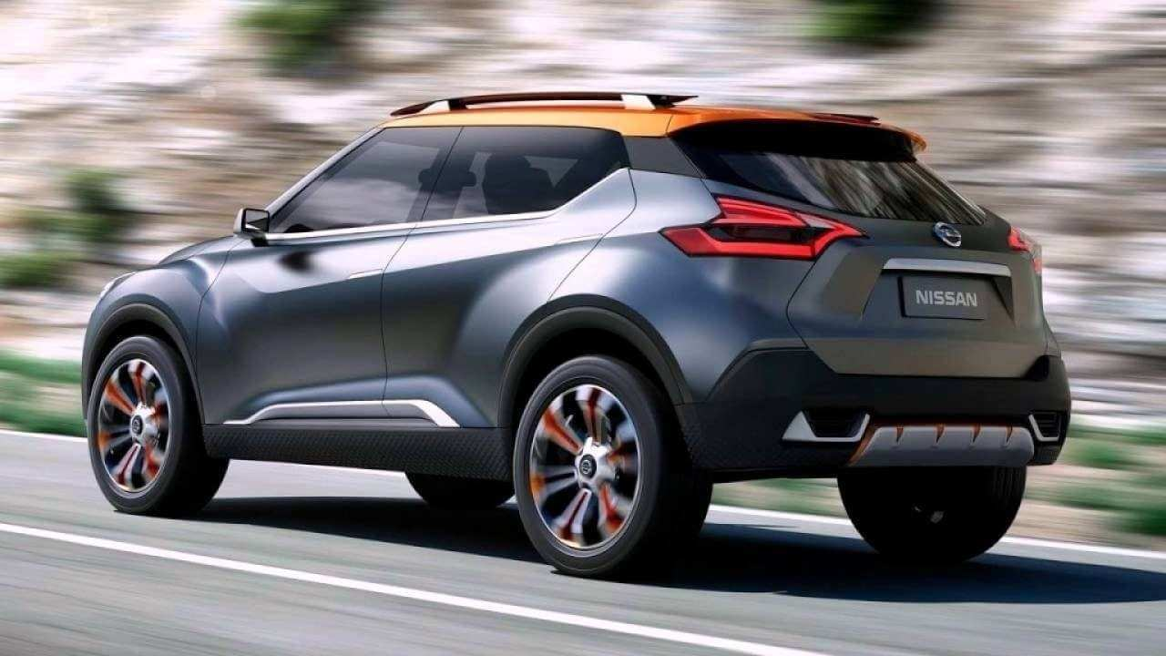 50 The Nissan Juke 2019 Release Date Release Date And Concept