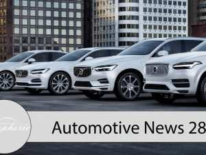 50 The Volvo Ab 2019 Performance and New Engine