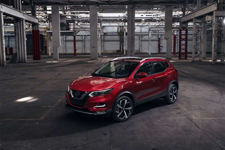 50 The When Will The 2020 Nissan Rogue Be Available Redesign And Review