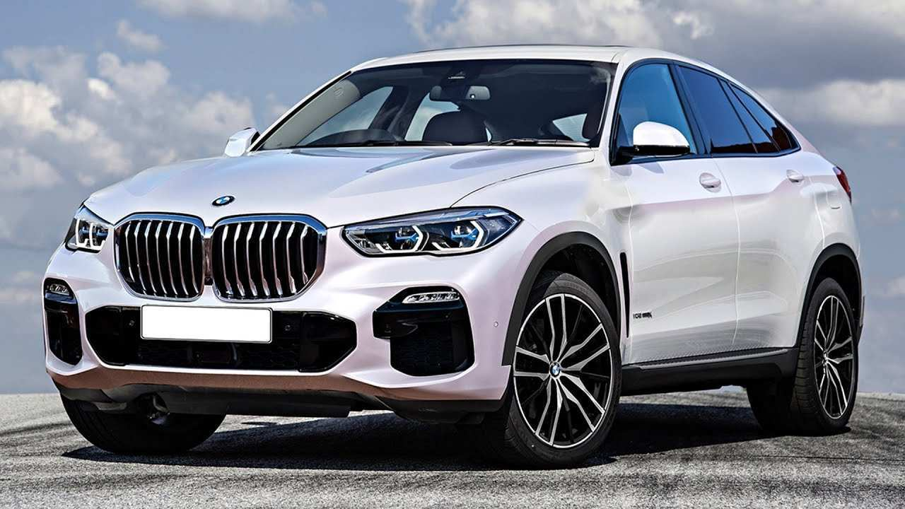 50 The Youtube BMW X6 2020 Configurations