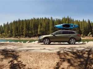 51 A 2019 Subaru Exterior Colors Exterior and Interior