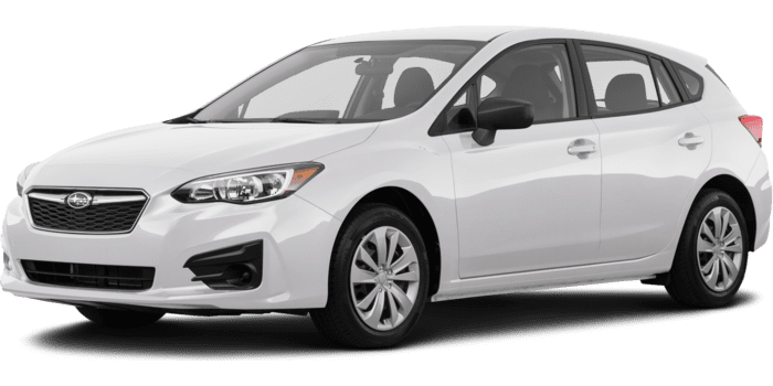 51 A 2019 Subaru Hatchback Redesign